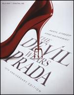 The Devil Wears Prada [10th Anniversary] [Blu-ray] - David Frankel