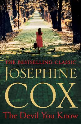 The Devil You Know: A deadly secret changes a woman's life forever - Cox, Josephine