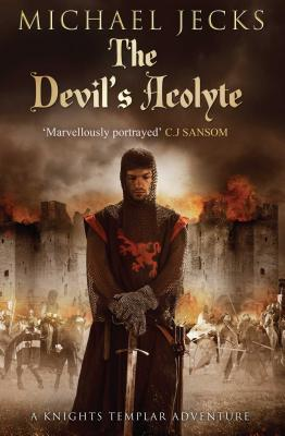 The Devil's Acolyte - Jecks, Michael