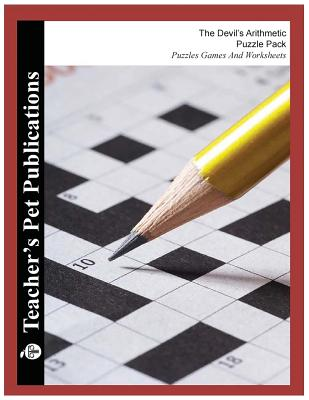 The Devil's Arithmetic Puzzle Pack (Print Copy) - William T. Collins