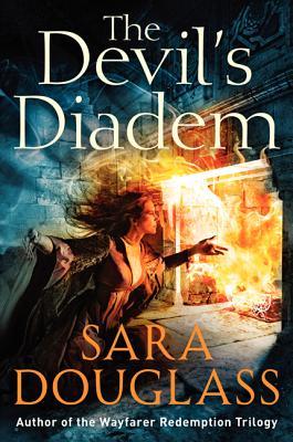 The Devil's Diadem - Douglass, Sara