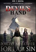 The Devil's Hand - Christian E. Christiansen