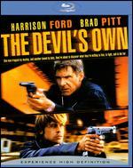 The Devil's Own [Blu-ray] - Alan J. Pakula