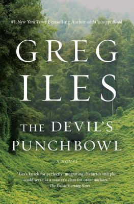 The Devil's Punchbowl - Iles, Greg