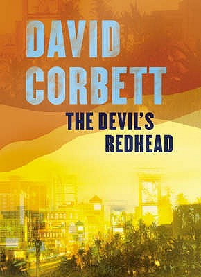 The Devil's Redhead - Corbett, David