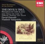 The Devil's Trill: Showpieces for violin & piano