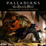 The Devil's Trill: Sonatas by Giuseppe Tartini
