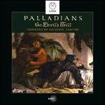 The Devil's Trill: Sonatas by Giuseppe Tartini