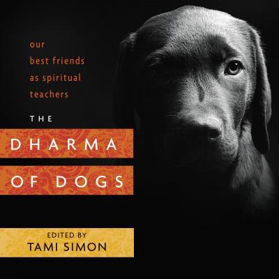 The Dharma of Dogs: Our Best Friends as Spiritual Teachers - Simon, Tami (Editor)