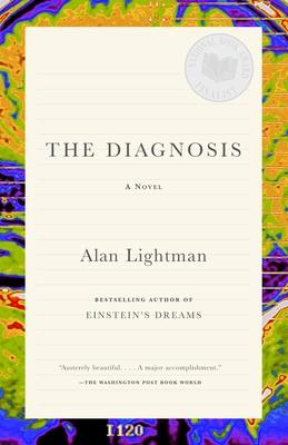 The Diagnosis - Lightman, Alan