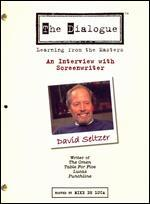 The Dialogue: Learning From the Masters - David Seltzer