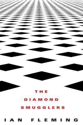 The Diamond Smugglers - Fleming, Ian
