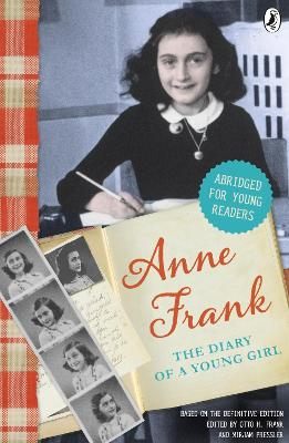 The Diary of Anne Frank - Frank, Anne