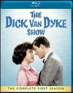 The Dick Van Dyke Show: The Complete First Season [3 Discs] [Blu-ray]
