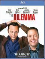 The Dilemma [Blu-ray] - Ron Howard