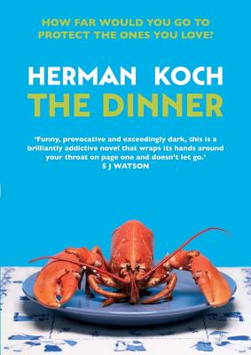 The Dinner - Koch, Herman