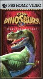 The Dinosaurs!: Monsters Emerge