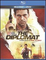 The Diplomat [2 Discs] [Blu-ray]