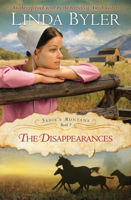 The Disappearances - Byler, Linda