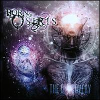 The Discovery - Born of Osiris