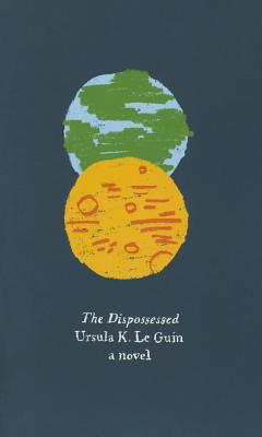 The Dispossessed - Le Guin, Ursula K