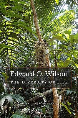 The Diversity of Life - Wilson, Edward Osborne