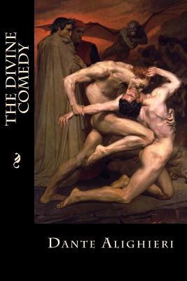 The Divine Comedy - Alighieri, Dante, and Montoto, Maxim (Editor)
