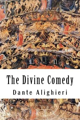 The Divine Comedy - Alighieri, Dante, and Wadsworth Longfellow, Henry (Translated by)