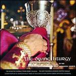 The Divine Liturgy of the Greek Orthodox Church