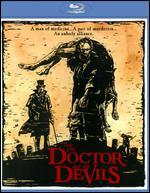 The Doctor and the Devils [Blu-ray] - Freddie Francis