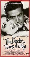 The Doctor Takes a Wife - Alexander Hall