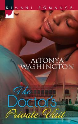 The Doctor's Private Visit - Washington, AlTonya