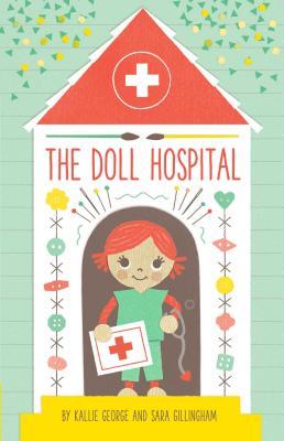 The Doll Hospital - George, Kallie