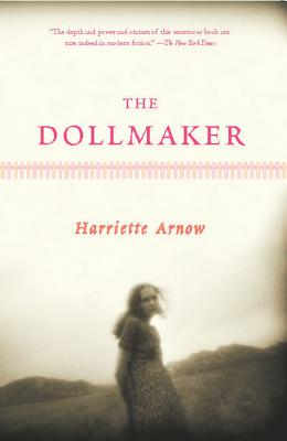 The Dollmaker - Arnow, Harriette