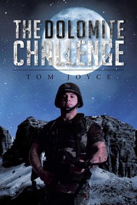 The Dolomite Challenge - Joyce, Tom