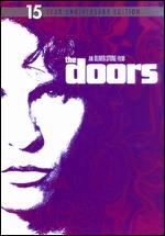The Doors [15th Anniversary Edition] [2 Discs] - Oliver Stone