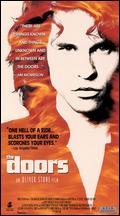The Doors [Includes Digital Copy] [4K Ultra HD Blu-ray/Blu-ray] - Oliver Stone