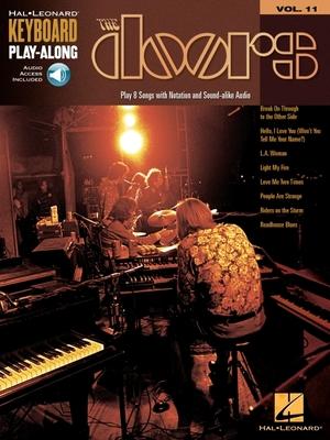 The Doors - Hal Leonard Publishing Corporation (Creator)