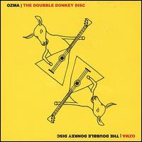 The Doubble Donkey Disc - Ozma