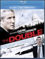 The Double [Blu-ray/DVD]