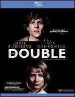 The Double [Blu-ray] - Richard Ayoade