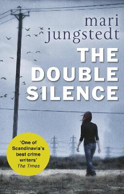 The Double Silence: Anders Knutas series 7 - Jungstedt, Mari