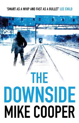 The Downside - Cooper, Mike