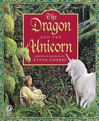 The Dragon and the Unicorn - Cherry, Lynne