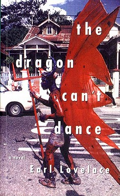 The Dragon Can't Dance - Lovelace, Earl