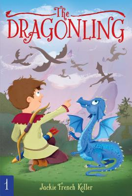 The Dragonling - Koller, Jackie French