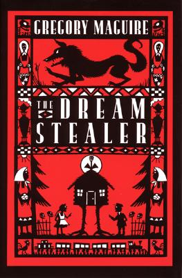 The Dream Stealer - Maguire, Gregory