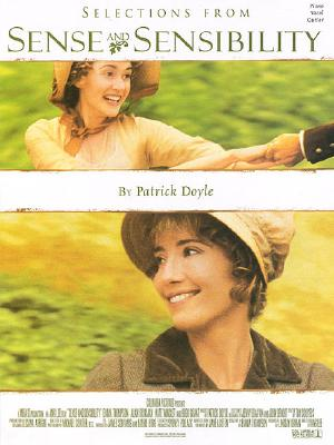 The Dreame & Weep You No More Sad Fountains (from Sense and Sensibility - Doyle, Michael P, and Doyle, Patrick (Composer)