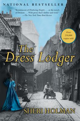 The Dress Lodger - Holman, Sheri