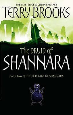 The Druid of Shannara - Brooks, Terry